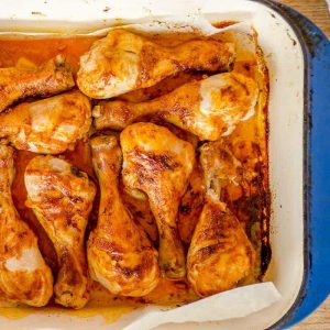 paprika chicken drumsticks